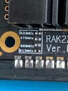 RAK2245