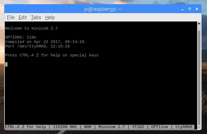 Raspian not detecting RAK2013 Cellular WisLink Raspberry Pi